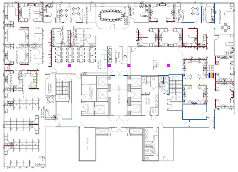 Space Planning space planning - talimar systemstalimar systems