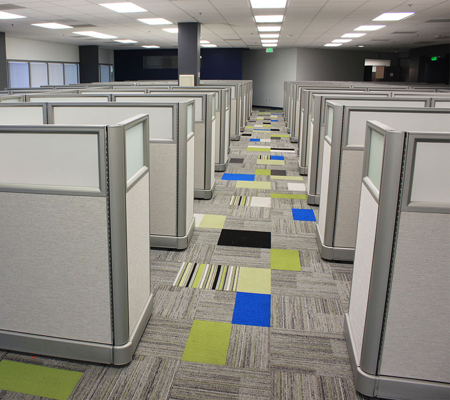 Office Furniture: Talimar SystemsTalimar Systems