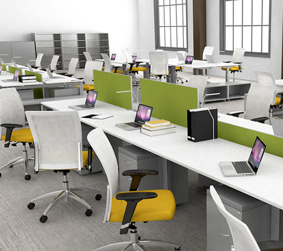 Adjustable Height Tables & Benching - Talimar SystemsTalimar